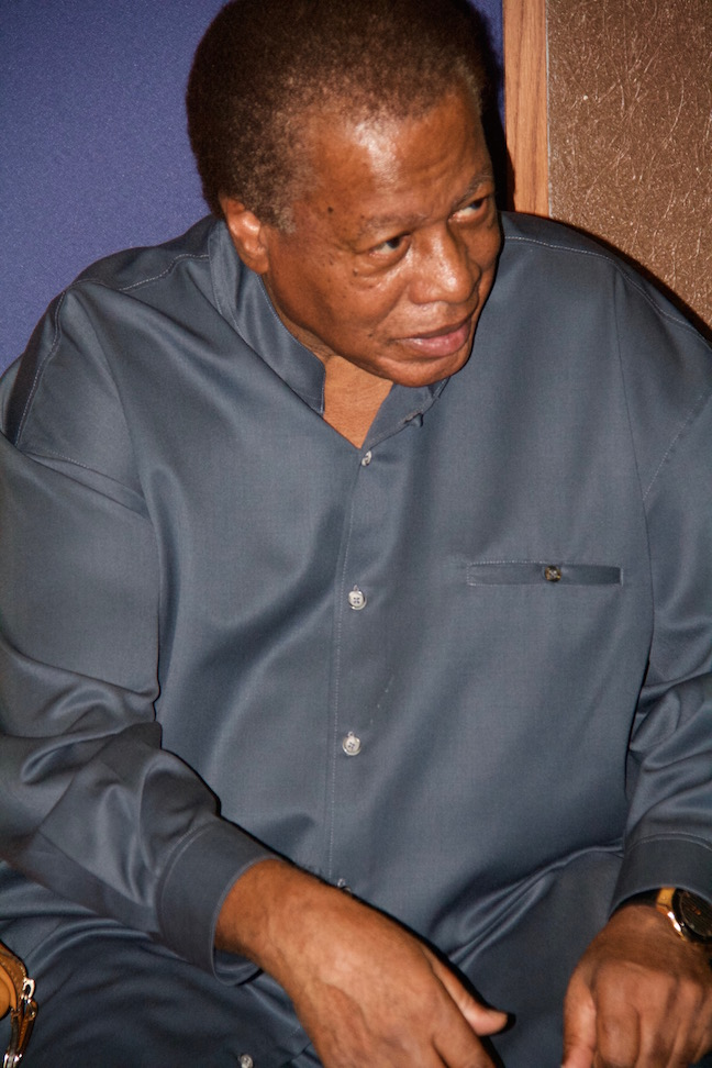 Weather Report Co-Founder - Wayne Shorter