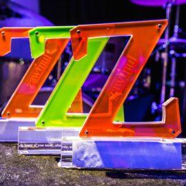 2017 Z Award Ceremony Photo Album