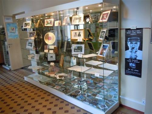 ZawinulExhibit Museum02