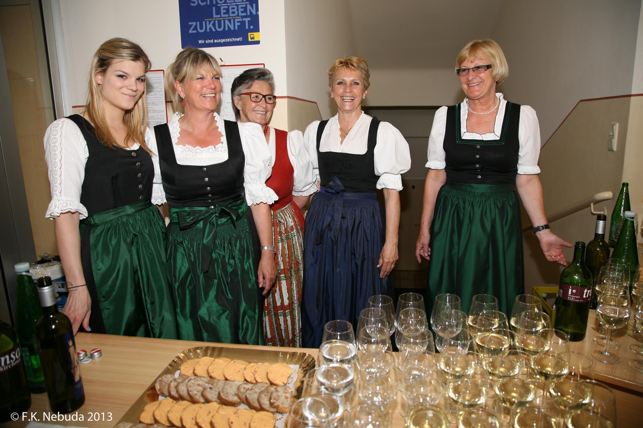 Austrian Hospitality